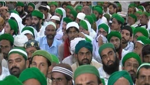 Aaqa ﷺ Ki Aajzi