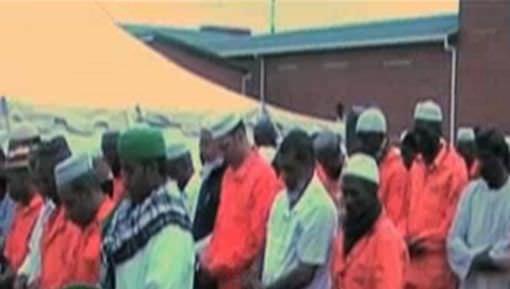 Introduction Departments Majlis Islah Prisoners