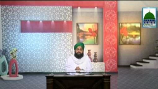 Qurani Misalain Aur Asbaq Ep 13 - Zikr e Ilahi Karnay Walay Log