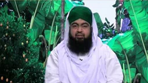 Khulay Aankh صلّ علیٰ Kehtay Kehtay Ep 471 - Hazrat Fatima Zahra رضی اللہ عنہا Ki Seerat
