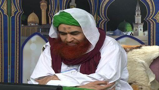 Madani Muzakra Ep 1151 - 14 Muharram ul Haram 1438