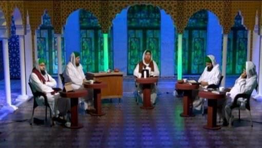 Isar Wo Bhi Be Misal Aur Khuddari Wo Bhi Be Misal