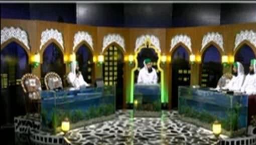 Ramadan Ki Pur Kaif Yadain Ep 16 1437