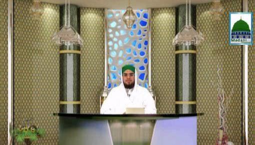 Faizan e Ilm Quran Ep 14 - Waqia E Hazrat Yousuf علیہ السلام