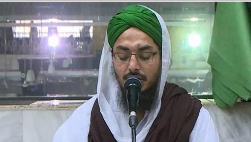 Imam Hussain Ki Namaz Aur Quran Say Muhabbat