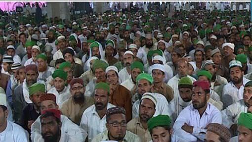 Imam Hussain Ki Wiladat Bhi Karamat