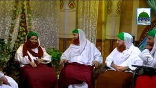 Operation Kay Bad Ahl e Muhabbat Ko Soori Paigham