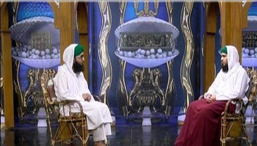 Ramadan Ki Pur Kaif Yadain Ep 17 1437
