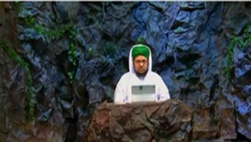 Hazrat Sulaiman علیہ السلام Ki Hukmarani