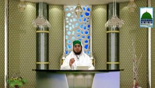 Faizan e Ilm e Quran Ep 15 - Waqia e Hazrat Yousuf علیہ السلام