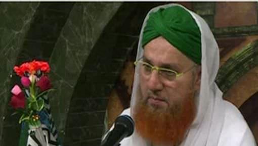 Farishtay Sonay Kay Qalam Say Naam Likhtay Hain Magar Kis Ka?