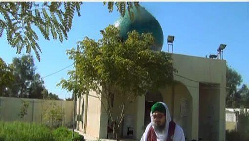 امام محمد بن محمد غزالی رحمۃ اللہ علیہ کا مزار مبارک