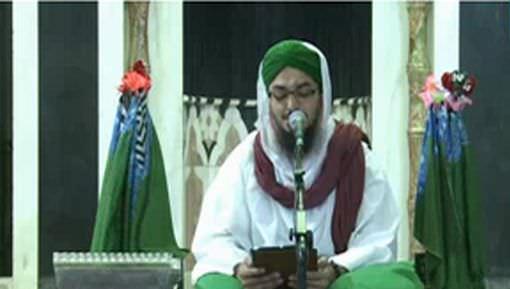 Musalman Bhai Ki Hajat Rawai Karnay Ka Ajar