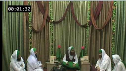 This Maulana Is Nice