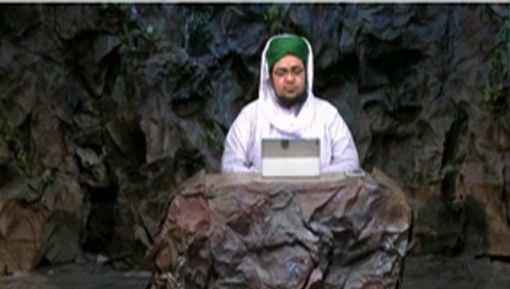 اللہ عزّوجلّ ہر آواز کو جانتا ہے