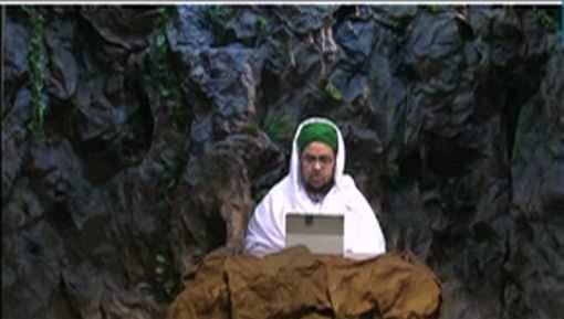 Waqiaat Bayan Karnay Ka Maqsad