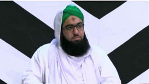 Tasawuf Aur Zabita e Imam Ahmad Raza