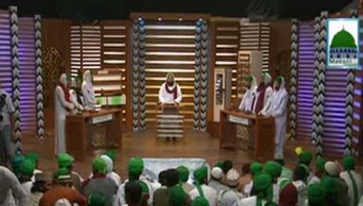 Faizan E Aala Hazrat Ep 05 - North Karachi(Noori Kabina) VS Gulshan Iqbal(Ayubi Kabina)