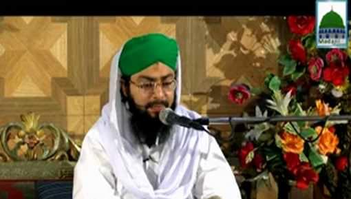 Dars e Shifa Shareef Ep 29 - Huzoor ﷺ Ka Buland o Aali Shajra e Nasab