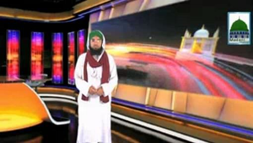 Madani News English - 15 November 2016