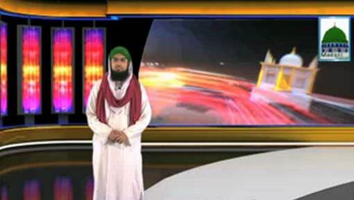 Madani News English - 19 November 2016