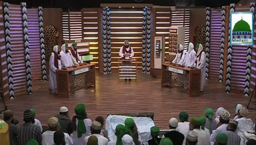 Faizan E Aala Hazrat Ep 07 - Quarter Final Defence VS Korangi