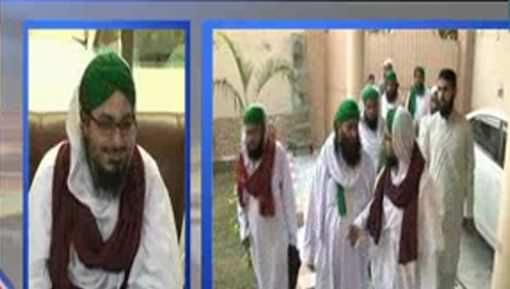 Abul Bintain Haji Hassan Attari Ka Safar e Punjab