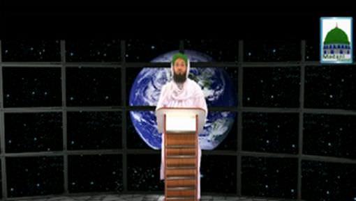 Tareekh e Islam Ep 47 - Tazkira e Hazrat Umar Bin Abdul Aziz رضی اللہ عنہ