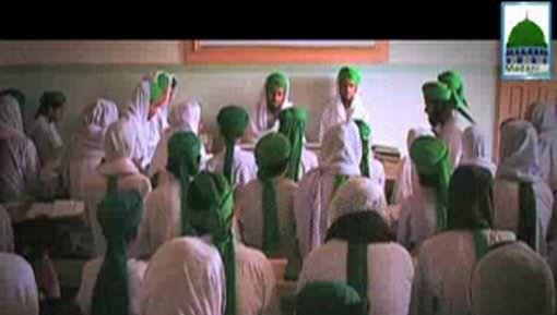 15 December Say 63 Din Kay Madani Tarbiyati Course Ka Aghaz Ho Raha Hai