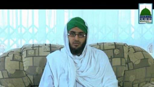 Blessings Of Mushkil Kusha Ep 05 - Hazrat Ali`sرضی اللہ عنہ Abstinence