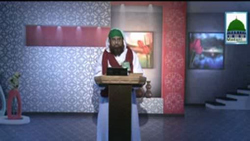 Anbiya E Kiram Kay Waqiaat Ep 86 - Aap ﷺ Kay Ilmi Kamalat
