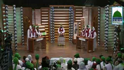 Faizan E Aala Hazrat Ep 10 - 1st Semi Final - Korangi VS Orangi Town