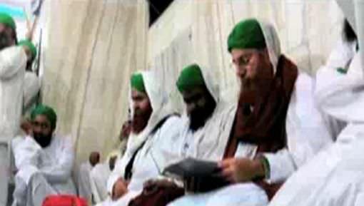 Yeh Dais Hai Meray Khawaja Ka Ep 35 - Mazar e Aala Hazrat رحمۃاللہ علیہ