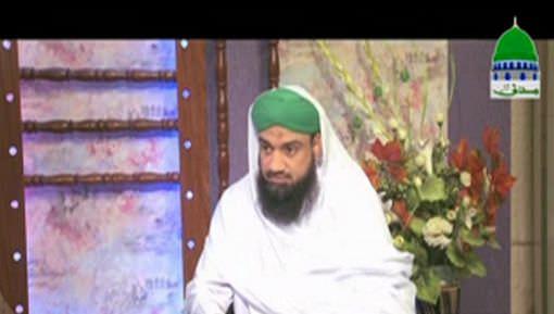 Huzoor ﷺ Kay Naam Kay Sath ص Ya  صلعم Likhna Kaisa?