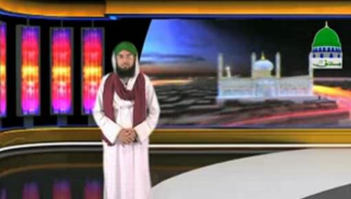 Madani News English - 14 December 2016
