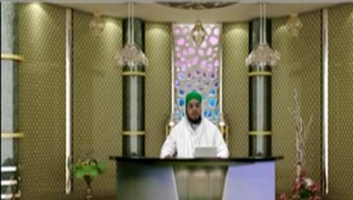 Ramadan Ki Purkaif Yadain Ep 20 1437