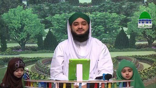 Roshan Mustaqbil Ep 30 - Shan e Mustafa ﷺ