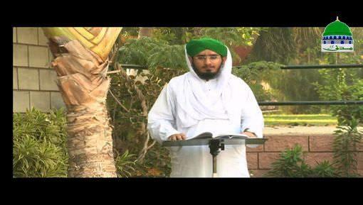 Hukumat Rasoolullah ﷺ Ki Ep 04 - Huzoor ﷺ Kay Suraj Par Ikhtiyarat