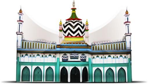 مكانة الإمام أحمد رضا خان رحمه الله العلمية