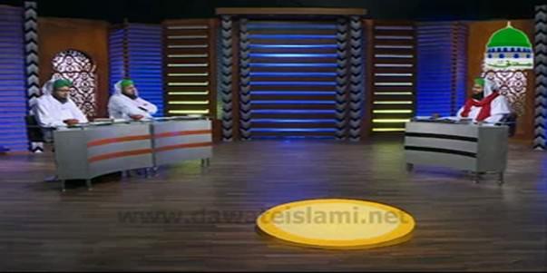Ilm Ki Kehkashan Ep 01 - Ahkam e Islam Ki Hikmatain