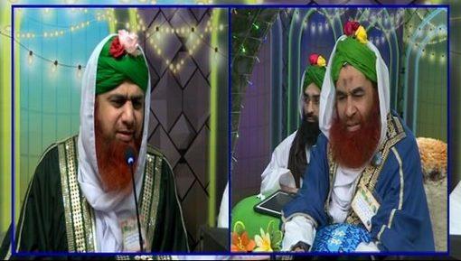 Madani Muzakra Ep 1184 - 11 Rabi Ul Sani 1438