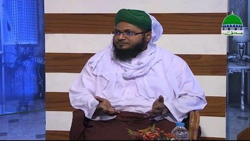 Dar-ul-Ifta Ahlesunnat Ep 777 - Mutafarriq Masail