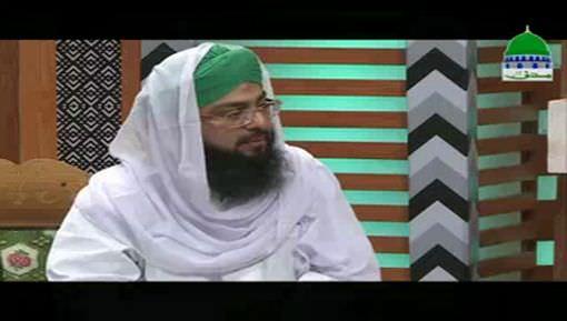 Aik Majzob Aur Imam Ahmad Raza Khan علیہ الرحمہ