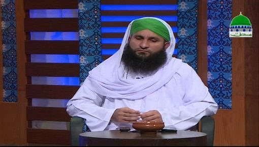 Dar ul Ifta Ahlesunnat Ep 780 - Mutafarriq Masail