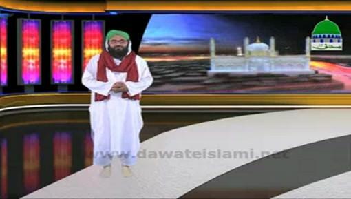 Madani News English - 1st January 2017