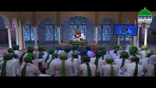 Dil Chasp Suwalat aur Ameer e Ahlesunnat دامت برکاتہم العالیہ kay Iman Afroz Jawabat Ep 02