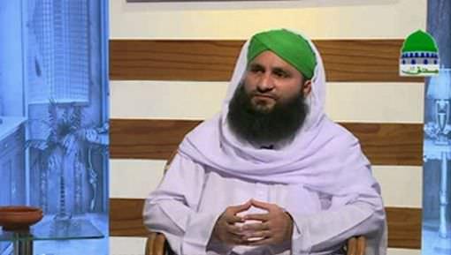 Dar ul Ifta Ahlesunnat Ep 786 - Mutafarriq Masail