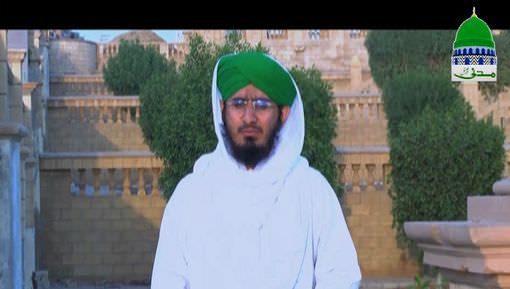 Hukumat Rasoolullah ﷺ Ki Ep 07 - Sonay Ki Angothi Aur Farameen e Mustafa ﷺ