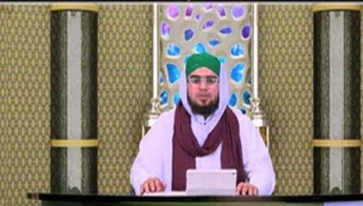Ramadan Ki Purkaif Yadain Ep 26 1437