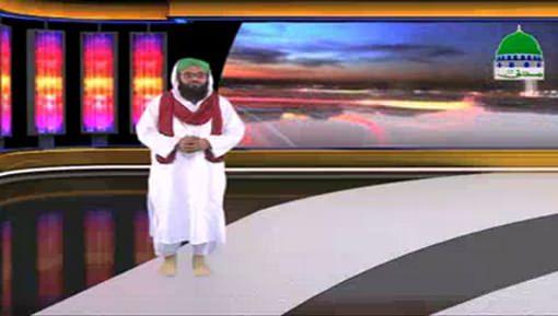 Madani News English - 24 January 2017